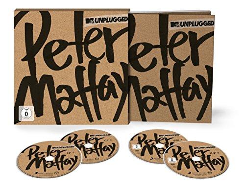 MTV Unplugged-Ltd.Premium Box