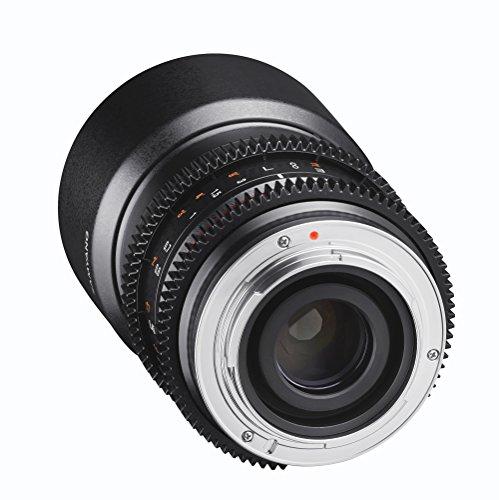 Samyang 35mm T1.3 Cine AS UMC CS Objektiv - 4