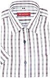 Hastings Men's Half Sleeve Shirt (V38, W...