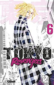 Tokyo Revengers Edition simple Tome 6
