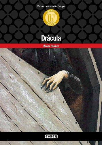 Drácula (Biblioteca universal. Clásicos en versión integra) (Spanish Edition)