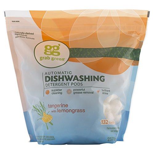 automatiques-de-detergent-a-vaisselle-pods-tangerine-avec-citronnelle-grabgreen