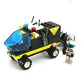 LEGO ® SYSTEM - 6445 - R.E.S. Q Transporter - Bergungstruck mit Fahrer