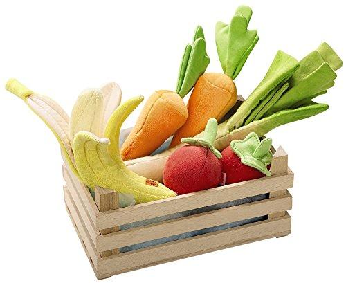 Preisvergleich Produktbild 3818 - HABA - Biofino Gemüsekiste