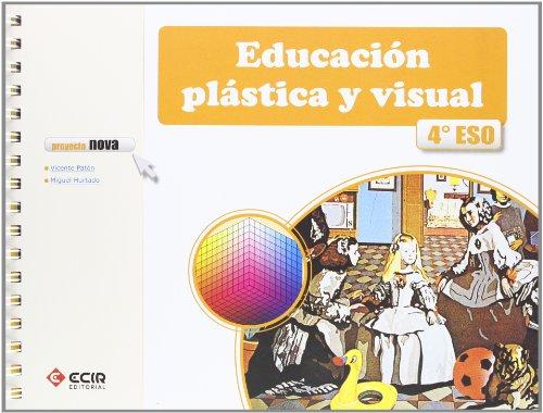Eso 4 - Plastica Y Visual - Nova por Aa.Vv.