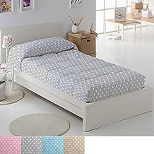 Amazon.es: colchas para cama nido