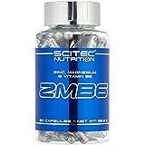 Scitec Nutrition ZMB6, 1er Pack (1 x 35,9 g)