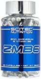 Muskelaufbaumittel - Scitec Nutrition ZMB6, 1er Pack (1 x 36,16 g)