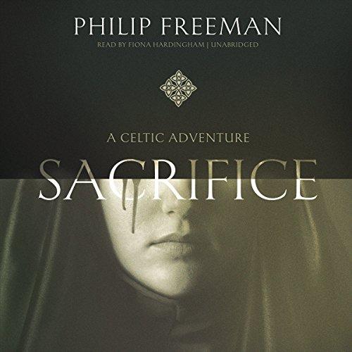 Sacrifice  Audiolibri