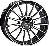 Autec LAMERA 8.0x18 ET38 5x114,3 SWMP - Cerchioni per Peugeot 4007 4008