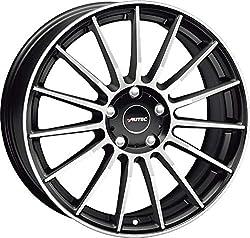 Autec Rims LAMERA 8.0x19 ET36 5x115 SWMP for Opel Antara Astra Cascada Insignia Zafira