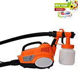 #7: BMS Lifestyle 600Watt Multi-Purpose Portable Electric Paint Sprayer,Water Sprayer and Paint gun For Home and Office Furniture Use.
