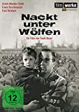 Nackt unter Wölfen - DEFA-Spielfilm  (HD Remastered)