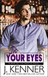 Best Bartender Books - In Your Eyes Review