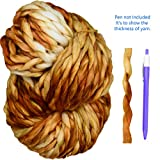 #6: M.G Jumbo yarn Colour