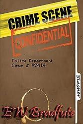 Crime Scene Confidential: The Slasher by EW Bradfute (2015-01-08)