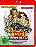 Wie Blitz und Donner (Thunder and Lightning) [Blu-ray]