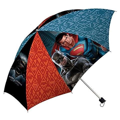 DC WA16028 - Batman vs Superman, Regenschirm, 16