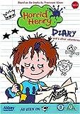 Horrid Henry's Diary [DVD]