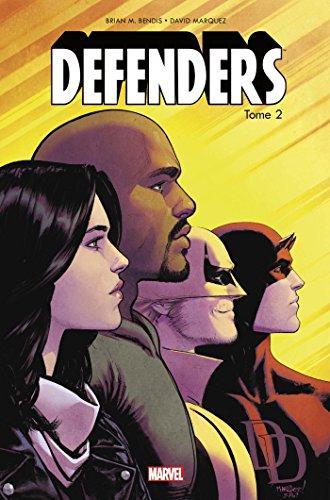 Defenders T02