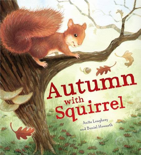 Animal Seasons: Squirrel's Autumn Search