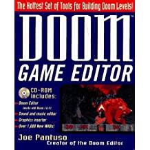 Doom Game Editor by Joe Pantuso (1995-05-29)
