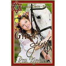 Gypsy Spirit (Tango of Death Book 1)