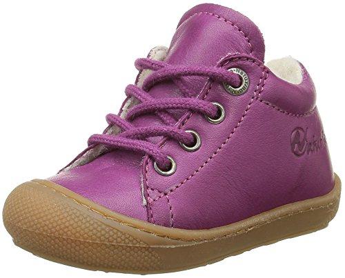 Naturino 3972, Chaussures Marche Bébé Fille Violet (Mirtillo)