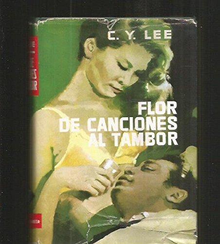 Flor De Canciones Al Tambor