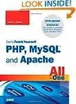 Sams Teach Yourself PHP, MySQL and Ap...