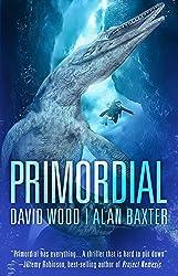 Primordial (Sam Aston Investigations Book 1)