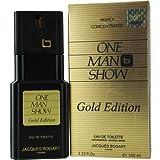 Jacques Bogart One Man Show Gold Eau De ...