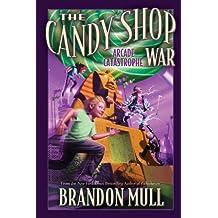The Candy Shop War, Vol. 2: Arcade Catastrophe