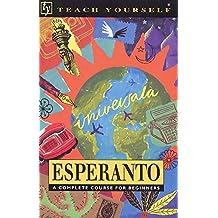Teach Yourself Esperanto 3ED (TYL)