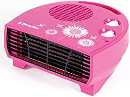 Dimplex Daisy 2 KW Flat Electric Fan Heater