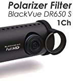 New 2016 MOOVIKA Polarizer Filter Clip Compatible BlackVue DR650S
