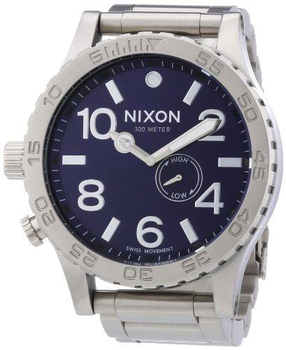 Nixon The 51-30 Tide Blue Sunray Herrenuhr (A0571258)