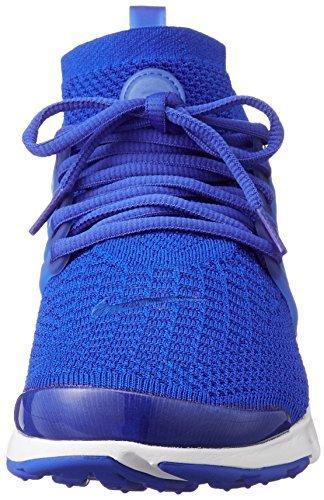 02e0be4a9867 Buy Nike Men s Air Presto Flyknit Ultra RACER BLUE RACER BLUE-WHITE-TOTAL  CRIMSON on Amazon