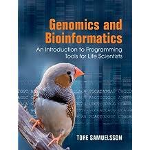 Genomics and Bioinformatics