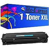 1x Tito-Express PlatinumSerie XXL Toner kompatibel zu Dell B1160