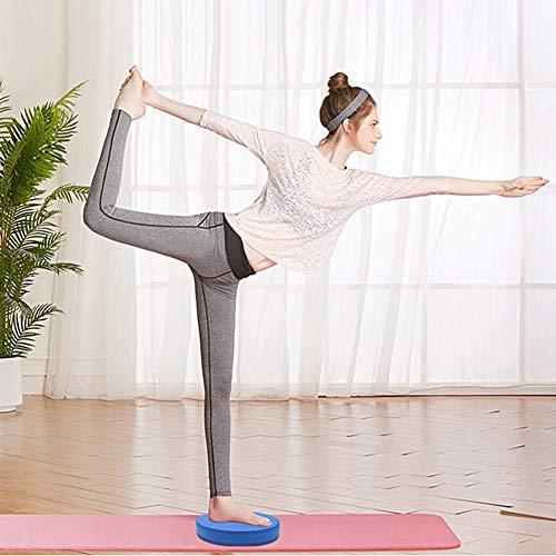 Supererm Cojín De Yoga Lotus Puf Reposapiés Pequeño