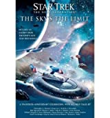 [The sky's the limit (Star Trek Next Generation (Unnumbered)) - Greenlight [ THE SKY'S THE LIMIT (STAR TREK NEXT GENERATION (UNNUMBERED)) - GREENLIGHT BY Palmieri, Marco ( Author ) Oct-01-2007[ THE SKY'S THE LIMIT (STAR TREK NEXT GENERATION (UNNUMBERED)) - GREENLIGHT [ THE SKY'S THE LIMIT (STAR TREK NEXT GENERATION (UNNUMBERED)) - GREENLIGHT BY PALMIERI, MARCO ( AUTHOR ) OCT-01-2007 ] By Palmieri, Marco ( Author )Oct-01-2007 Paperback