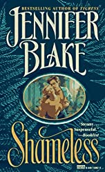 Shameless by Jennifer Blake (1997-06-29)
