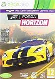 Forza Horizon [Importación italiana]
