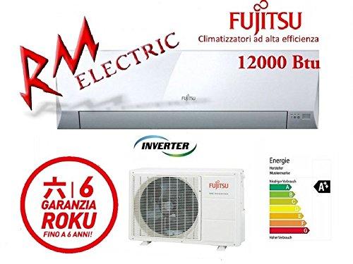 Aire acondicionado Fujitsu- Split 1x1 - AOYH12LLCC