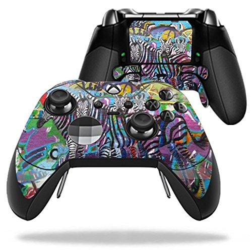 MightySkins Haut für Microsoft Xbox One Elite Controller schützende, strapazierfähigem, -