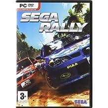 Amazon Es Sega Rally Juegos Pc Videojuegos