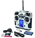 Carson 500501002 - Radiocomando computerizzato Reflex Stick Ultimate Touch, 10 canali, 2,4 GHz