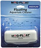 GULFSTREAM TROPICAL agu125med mag-Float Glas Aquarium Reiniger, mittel