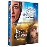 María y Jesús de Nazaret